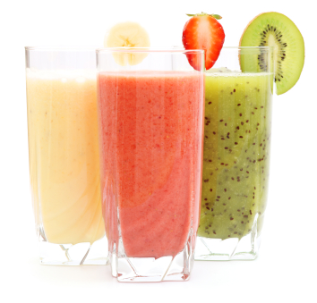 ... of smoothies present the following arguments in favour of smoothies