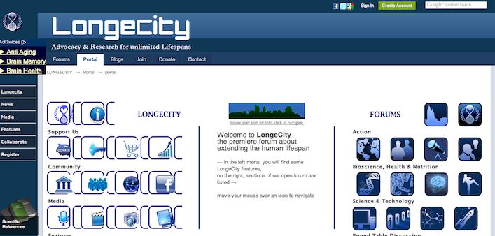 Longe-City