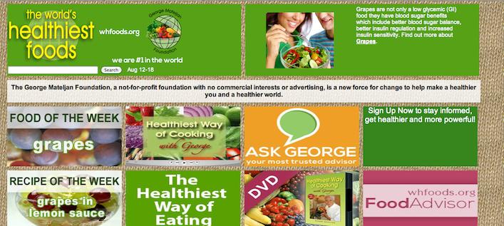 Worlds-Healthiest-Foods
