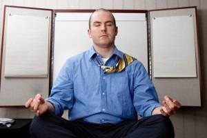 Entrepreneurs-Meditation