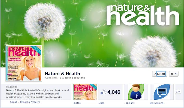 nature & health