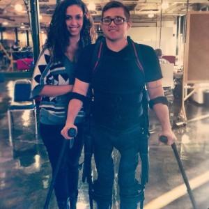 ekso bionics matt tilford