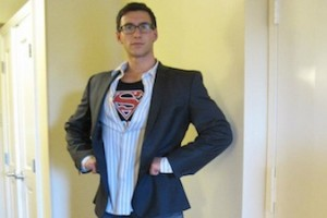 Superhuman balduzzi