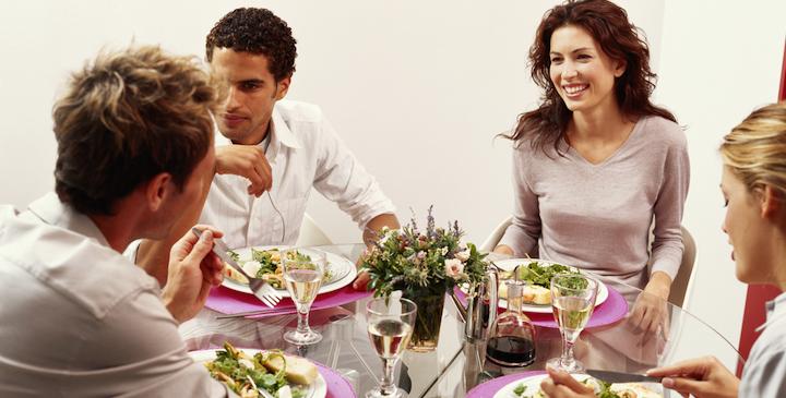 Salad Dressing is bad for teeth